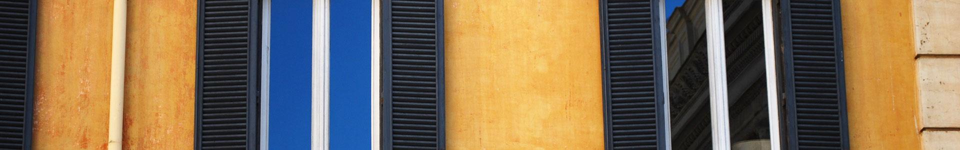 Consulenza Immobiliare Roma-Banner